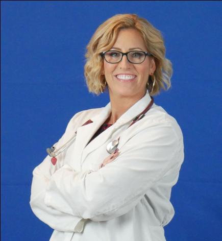 Dr. Jen the Vet