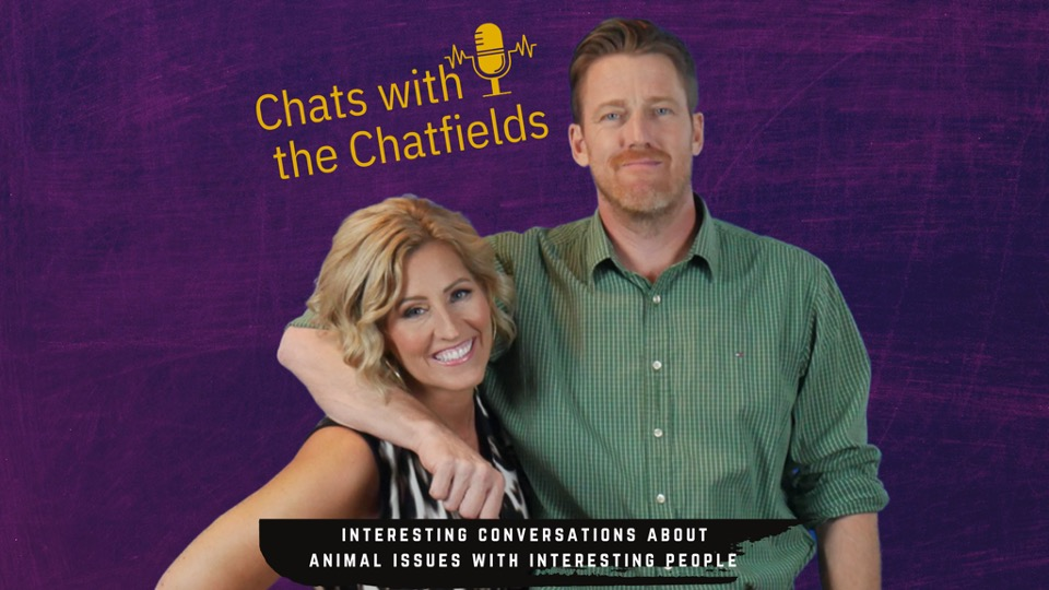 Chats with the Chatfields!